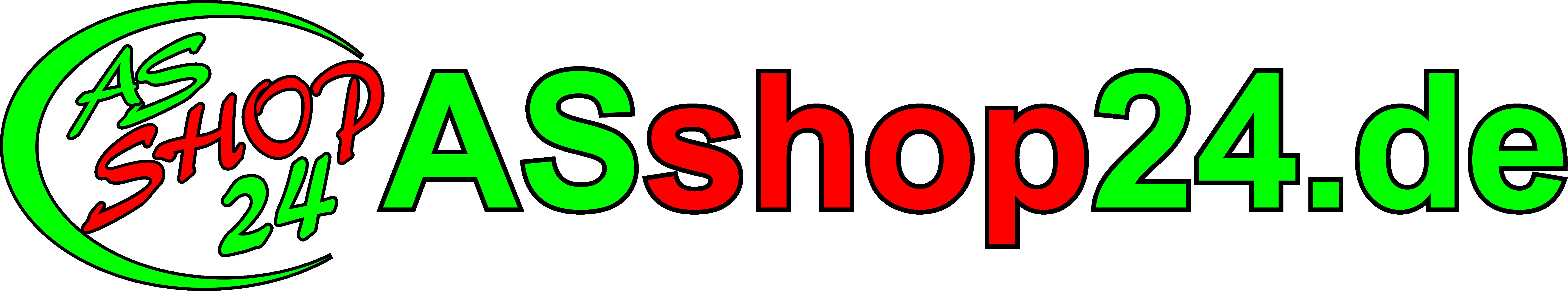 ASshop24.de-Logo