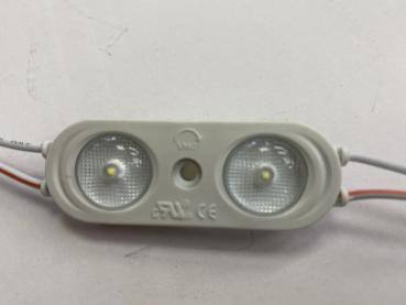 LED Modul Waterproof - AS-KALT - Tageslicht K 6000 (white)